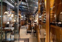 Restauracja Szeroka 12