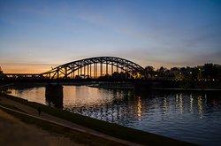 Puente Bernatka