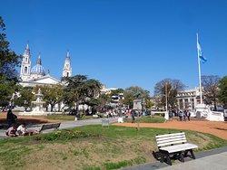 Plaza 1 de Mayo