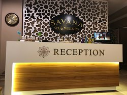 Savana Spa Wellness