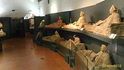 Museo Archeologico di Tuscania