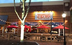 Stockyard Burgers & Bones East Cobb