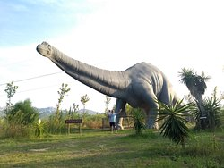 Vives Park - Dinosaurios Park
