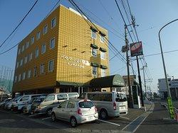 World Inn Tokushima