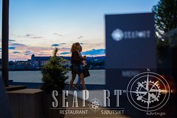Seaport Restaurant