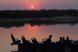 Amazing Safari and stay at Fabulous Vuyani Lodge