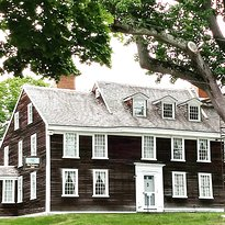 The Old Ordinary - A House Museum of the Hingham Historical Society