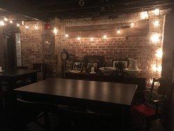 Higher Grounds Cafe And Cellar Bar