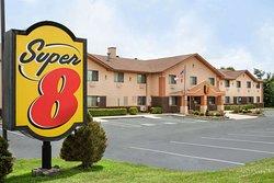 Super 8 by Wyndham Mayfield