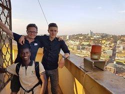 Free Guided Walking Tours Kampala