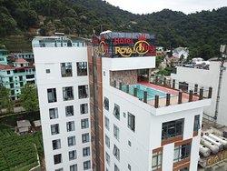 Royal Huy Hotel Tam Dao