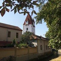 Rabenstejn Tower (Rabnstejnska Vez)