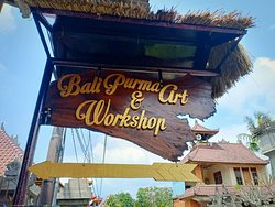 Bali Purma Art and Workshop