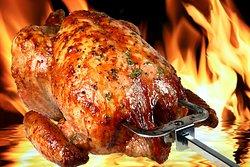 Chicken Farm Rotisserie