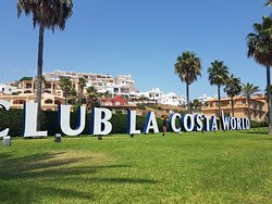 Just returned from our free holiday with CLC La Costa Club