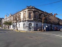 Museo Ferroviario Regional De Santa Fe