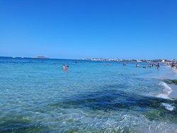 Sconzajuoco - Spiaggia
