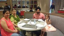 Hotel Ramada Lucknow