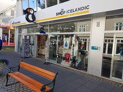 Shop Icelandic