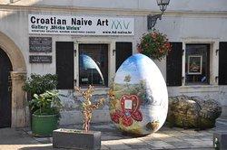 Gallery of Croatian Naive Art