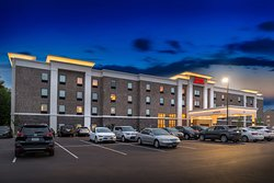 Hampton Inn & Suites St Paul Oakdale/Woodbury
