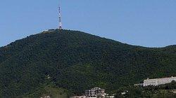 Mashuk  Mountain