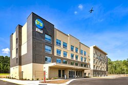 Tru by Hilton Raleigh Durham Airport