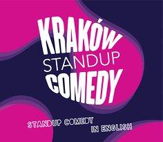 Kraków Standup Comedy