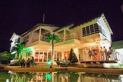 Punta Brava Restaurante Bar Club