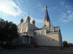 Vvedenskiy Cathedral