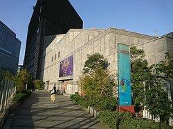 Daido Life Musical Theatre Dentsu Shiki Theatre Umi