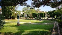 Jardins Del Princep