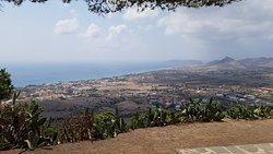 Pico Castelo Viewpoint