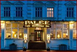 Restaurant PALEE