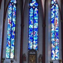 St. Stephan's Church (Stephanskirche)