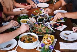 Khaothong Terrace Restaurant