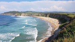 Posada Playa de Langre