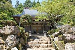 Shakudoji Temple