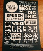 Cornish Fresh