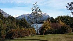 Lago Nahuel Huapi y cerro Tronador (342564914)