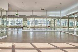 MPDS Acrobatics Yoga and Pilates Studio