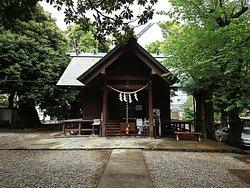 Otonashi Shrine
