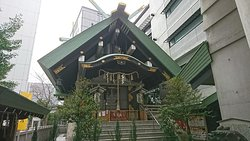 Tsukudo Shrine