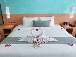 ประทับใจมากๆ โรงแรมสวยใหม่ สระว่ายน้ำดีงาม