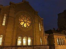 Synagogue Chasseloup-Laubat