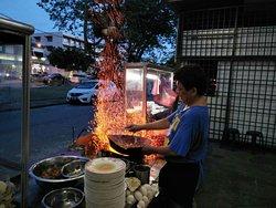 Mei Le Hwa Restaurant
