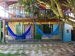 Casa Hostel Floresce