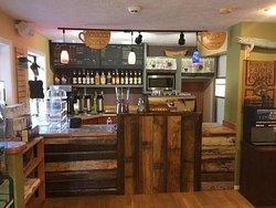 Bridges Coffee and Espresso Bar