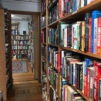 Tim's Used Books