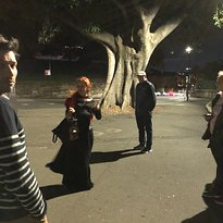 Sydney Ghost Tours
